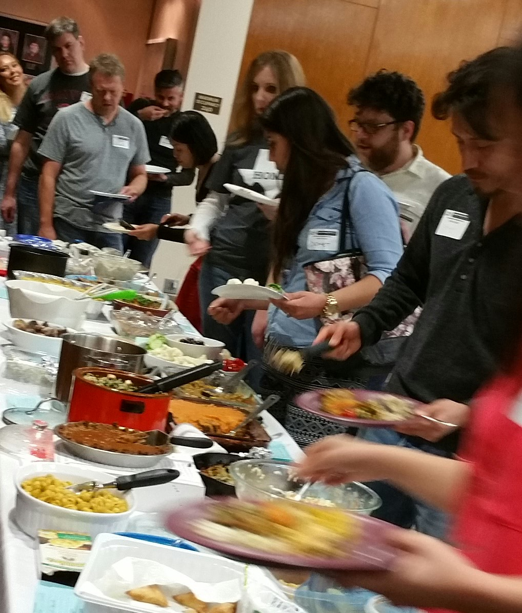 Vegan Society of PEACE 2nd Saturdays Potluck